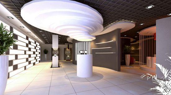 南昌展台设计服务图片